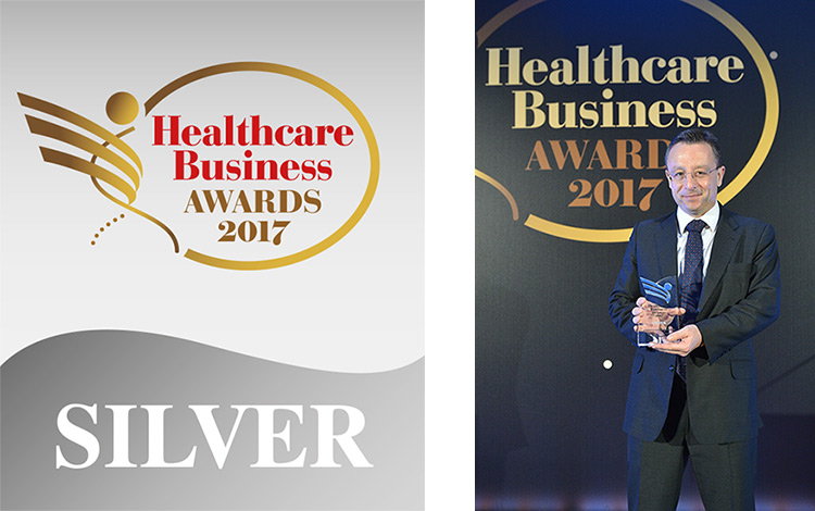 Health Business Awards 2017